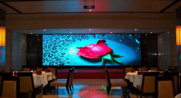 LED显示屏案例—红杏(万博体育下载五家店)